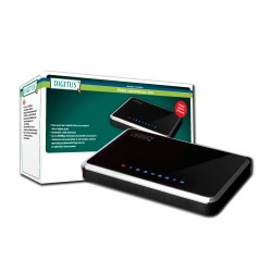 Switch 8-porti 10/100Mbps, N-Way