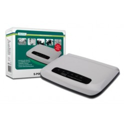 Switch 5-porti 10/100/1000Mbps, N-Way