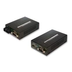 Meediakonverter 10/100Mbps RS232/RS-422/RS-485