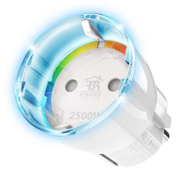 Z-wave 230V nutipistik