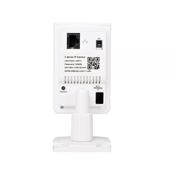 IP kaamera , siseruumidele, HD720P