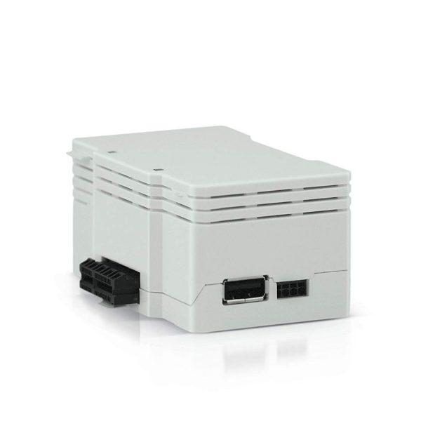 Zipaboxi backup moodul