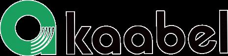A-Kaabli logo valge randiga PNG